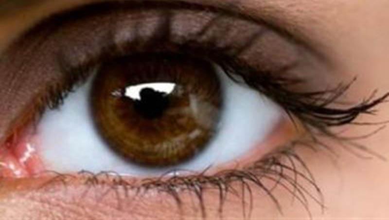 Θόλωμα των ματιών