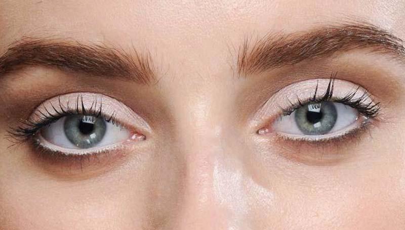 Ματιών τσούξιμο και μολύνσεις