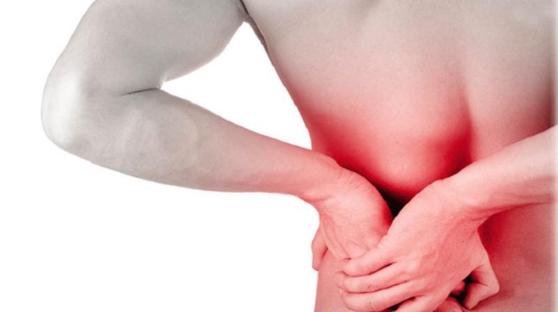 Μολυσματικές ασθένειες – Μυϊκοί πόνοι