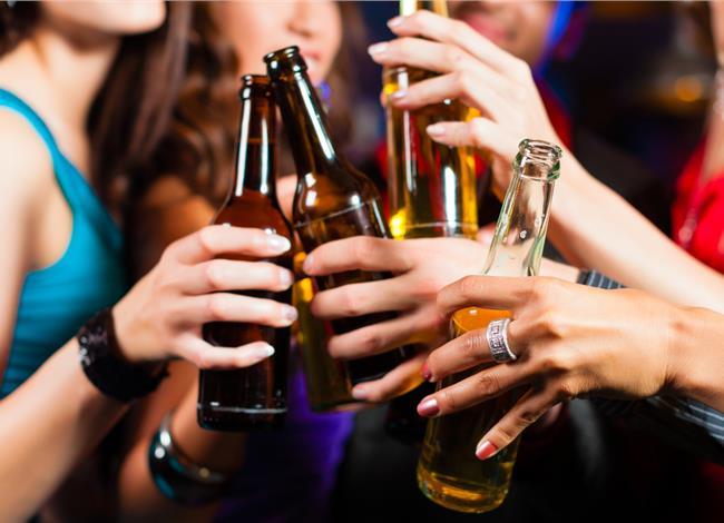 Το αλκοόλ ευνοεί τη μνήμη