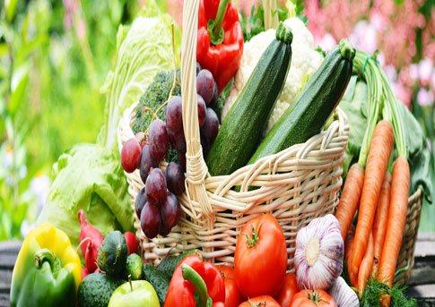 Πέντε χρήσιμες συμβουλές για πιο υγιεινή διατροφή το Φθινόπωρο