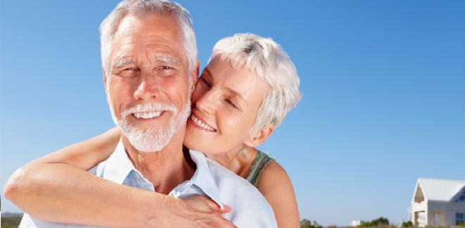 Τα μυστικά για υγιή γηρατειά αποκαλύπτει 35ετής μελέτη