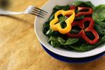Το σπανάκι «κόβει» την όρεξη για γλυκά και λίπη