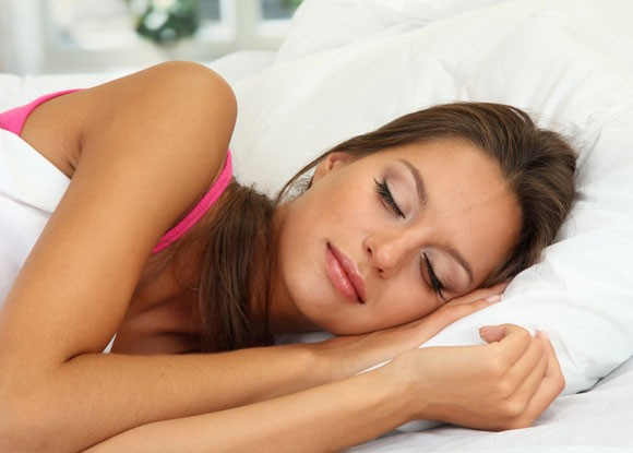 Μερικοί τρόποι για να κοιμάστε καλύτερα
