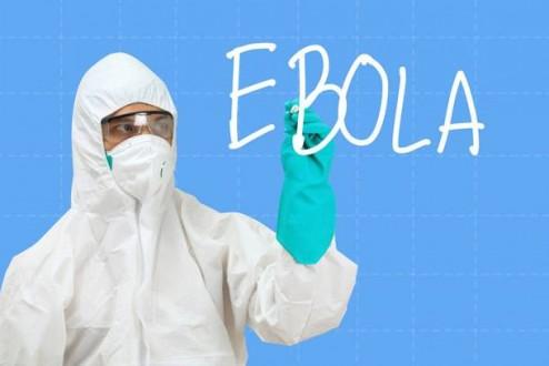 Ο Έμπολα αναστατώνει τη δημόσια υγεία.