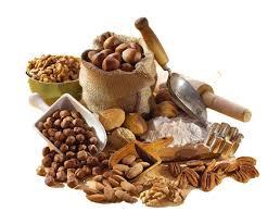 Ποιοί ξηροί καρποί θεωρούνται superfoods;