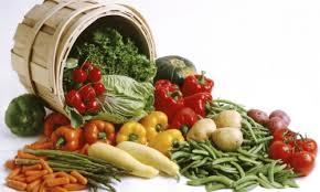 Οι απίθανες ιδιότητες των λαχανικών