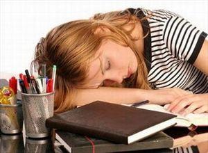 Η συνέπειες του κακού ύπνου