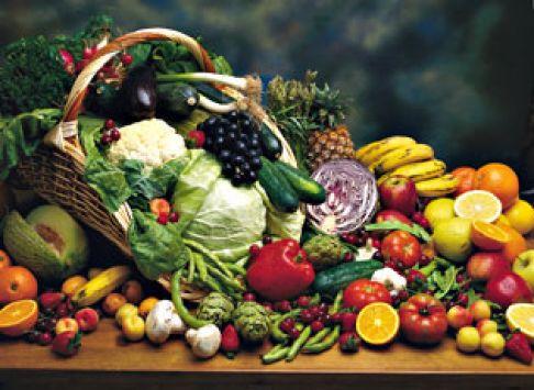 Μεσογειακή διατροφή και μακροζωία
