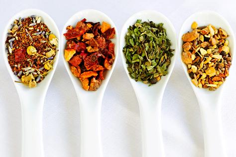 Βότανα: Ενισχύουν την πνευματική και ψυχική υγεία