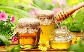 Νερό με μέλι ένας δυνατός συνδυασμός
