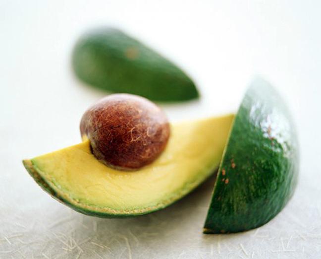 sexfood avokanto