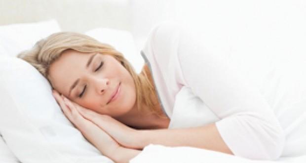 Ξεκούραστος ύπνος με βοήθεια 10 τροφών