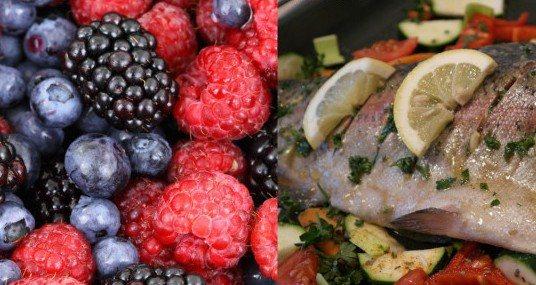 Διατροφή Βίκινγκς για καλύτερη υγεία
