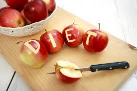 Οι δέκα εντολές της δίαιτας!