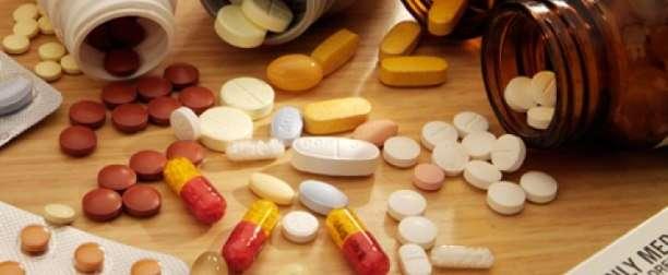 Παρενέργειες Ψυχοφαρμάκων