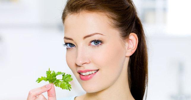 5 βότανα για καλή υγεία