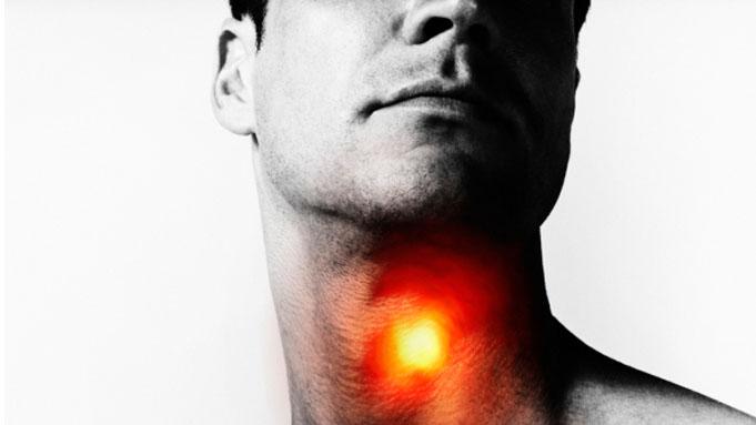 Φαρυγγίτιδα: Συμπτώματα και αντιμετώπιση