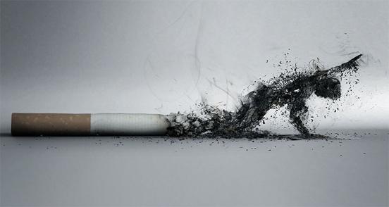 Ένοχο για πέντε επιπλέον ασθένειες το κάπνισμα