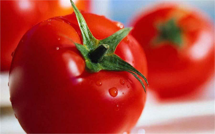 Ντομάτα-5 λόγοι για να την εντάξετε στη διατροφή σας