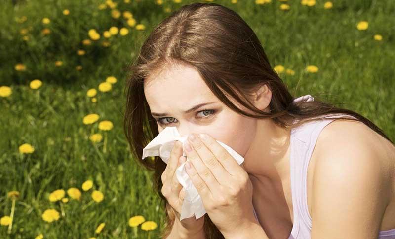 Μυστικά κατά της αλλεργικής ρινίτιδας