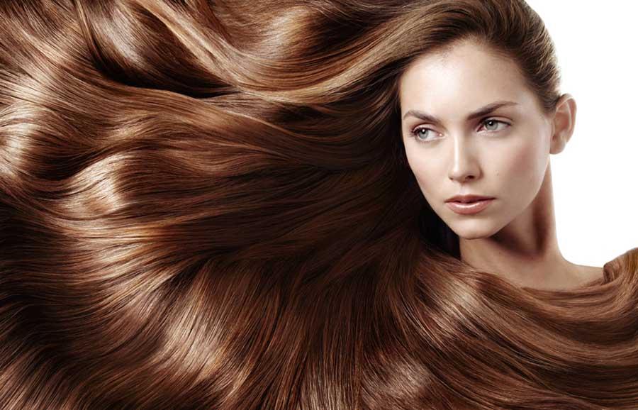 Οι τροφές που συμβάλλουν για την απόκτηση υγιή,λαμπερών και δυνατών μαλλιών