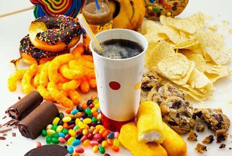 Οι 4 πιο βλαβερές ουσίες που εμπεριέχονται στα επεξεργασμένα τρόφιμα