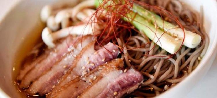 Η διατροφή των Ιαπώνων για ζωή μέχρι τα 100