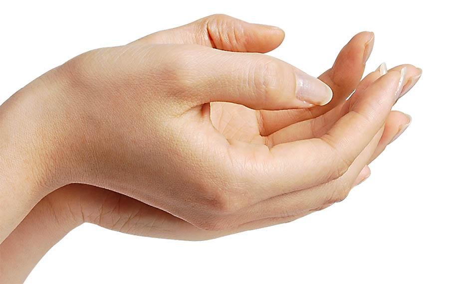 Περιποίηση για τα χέρια