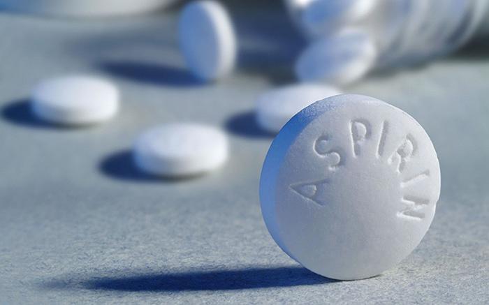 Πως βοηθά την υγεία στα 50 η ασπιρίνη