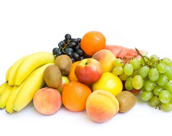Νέα δεδομένα για τα οφέλη της κατανάλωσης φρούτων