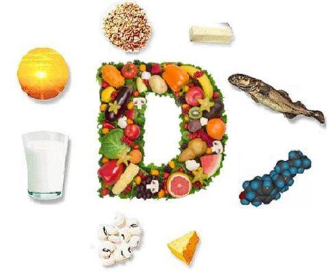 Η βιταμίνη D μπορεί να μειώσει τον κίνδυνο καρκίνου