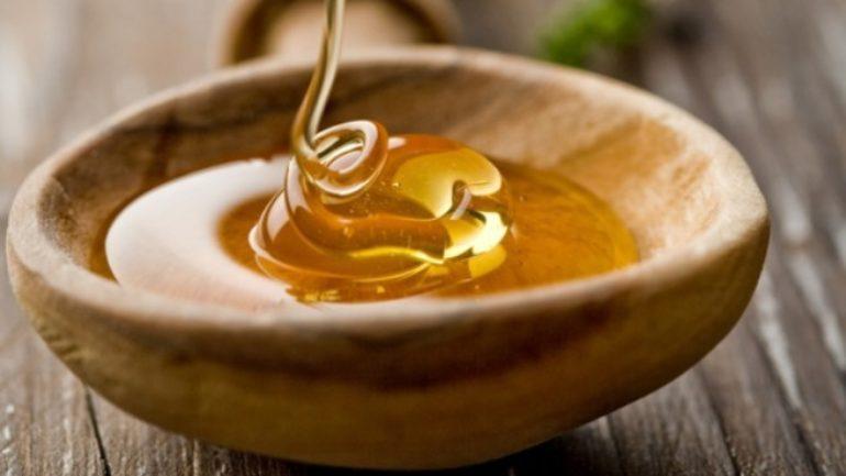 Η φύση μας θεραπεύει μέσα από το μέλι
