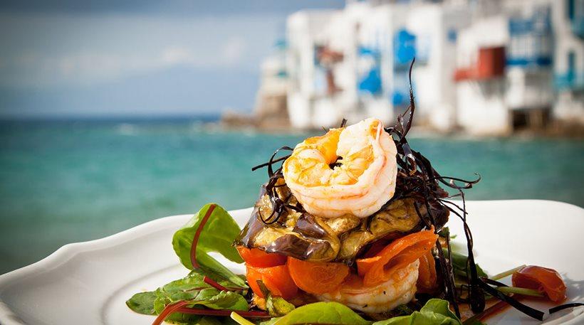 Μεσογειακή διατροφή: 20 τρικ που ενισχύουν την υγεία και μειώνουν το βάρος