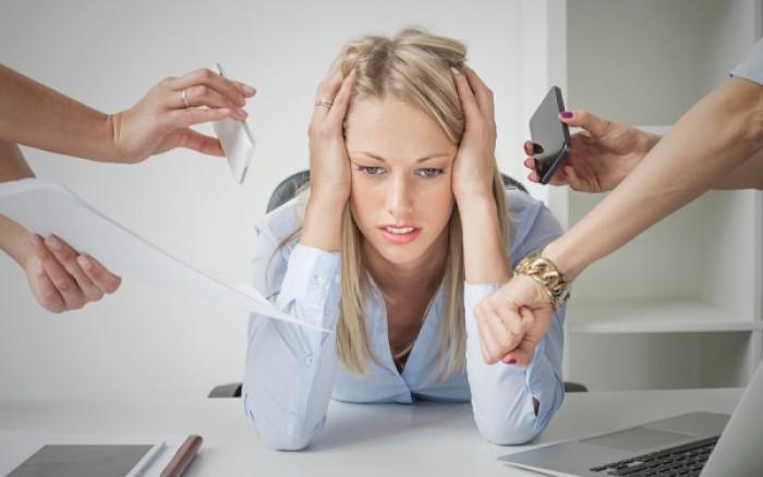 Παγκόσμια Ημέρα Υγείας & Ασφάλειας στην Εργασία – Όταν το εργασιακό άγχος καταστρέφει την ζωή μας