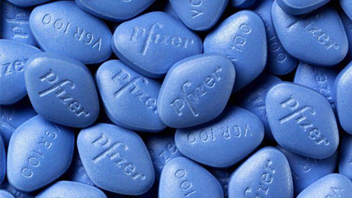 Πώληση μέσω διαδικτύου πλαστών φαρμάκων συμπεριλαμβανομένου του Viagra