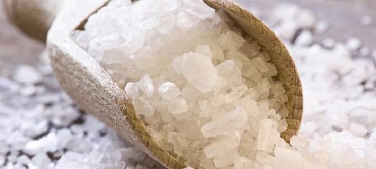 Θαλασσινό αλάτι για ομορφιά και υγεία -Λαμπερό δέρμα και καλύτερος ύπνος
