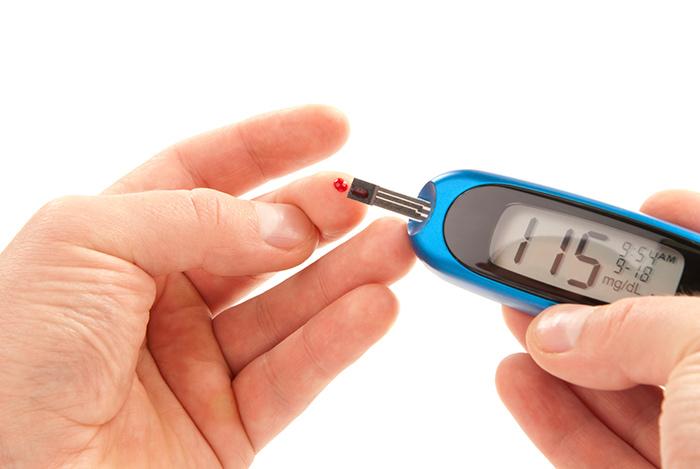 Η τύφλωση από διαβήτη αρχίζει από βλάβη στα νεύρα