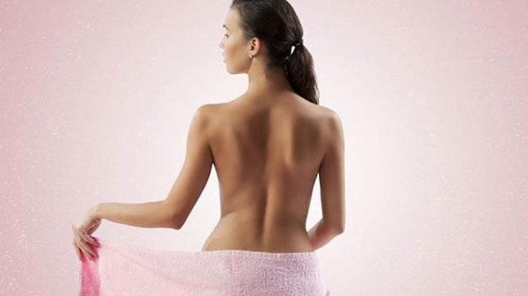 Βούτυρο κακάο για σέξι λάμψη στο δέρμα χωρίς ραγάδες και ρυτίδες!
