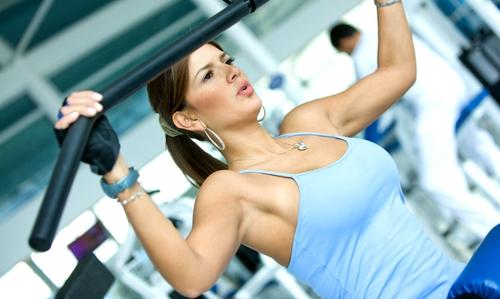 Διατροφή πριν τη γυμναστική: Τι πρέπει να τρώμε