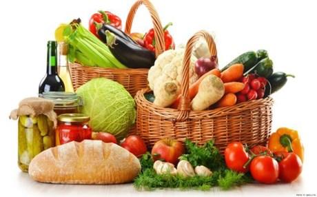 Τι υπάρχει στην κουζίνα μας; Προτάσεις για μια πιο υγιεινή διατροφή