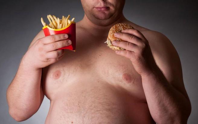 Πώς η διατροφή σχετίζεται με τον καρκίνου του στομάχου