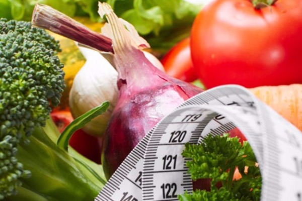 Πως να αδυνατίσετε κάνοντας παραδοσιακή μεσογειακή διατροφή