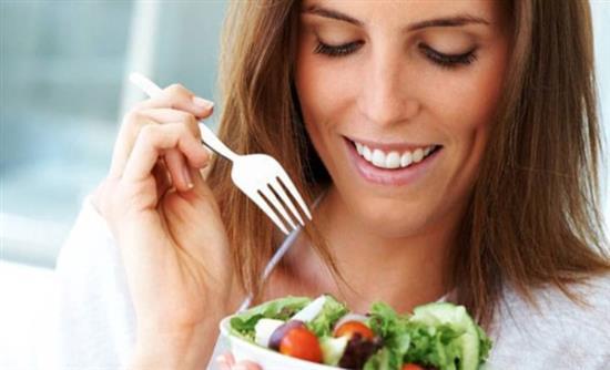 Διατροφή: Το μυστικό «όπλο» των γυναικών για τις δύσκολες μέρες