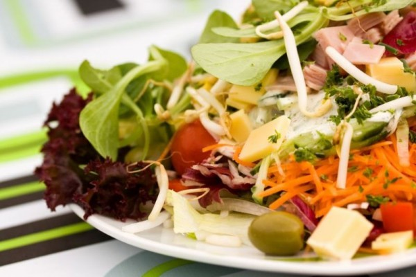 10 Συμβουλές Υγειινής Διατροφής