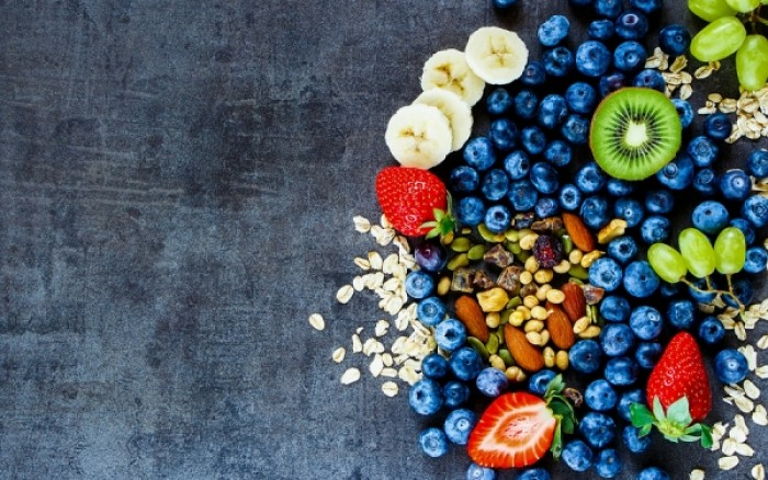 Διατροφή & υγεία: Ποιο είναι το «συστατικό της μακροζωίας»