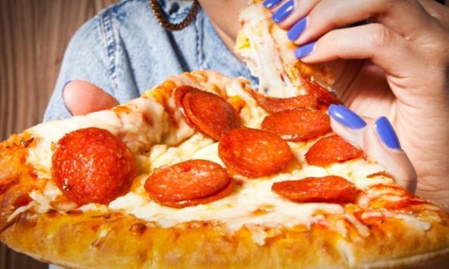 Αυτές οι τροφές είναι πιο εθιστικές και απο ναρκωτικά!