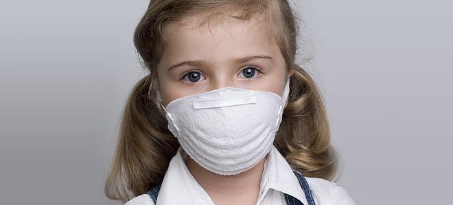 Η ατμοσφαιρική ρύπανση επηρεάζει την ψυχική υγεία των παιδιών