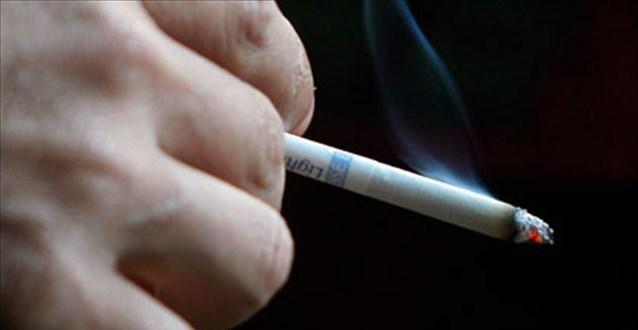 Το κάπνισμα είναι νόσος που μπορεί να προληφθεί