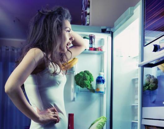 Πως η διατροφή μπορεί να βελτιώσει τη διάθεση σας
